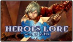 Heroes Lore Wind Of Soltia Download Mobile Game